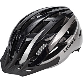 LIVALL MT1 Fietshelm incl. BR80, black/anthracite